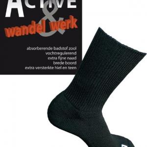 active wandel werk sok