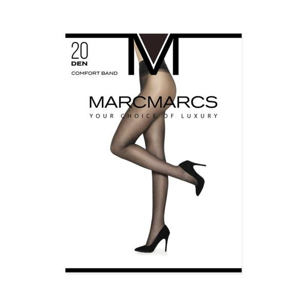 20 denier comfort panty marcmarcs
