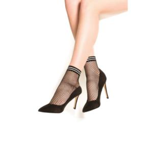 fishnet sokken