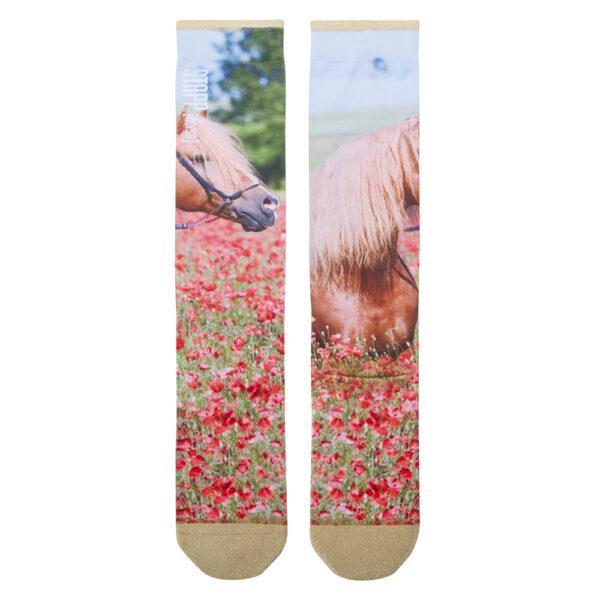 paarden sokken