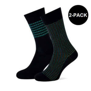 blokjes sokken