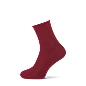 rode glittersokken