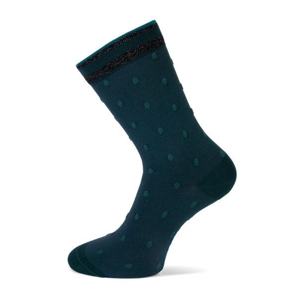 sokken met dots