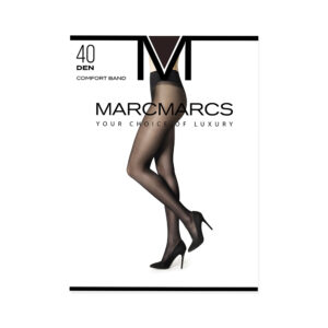 marcmarcs 40 denier panty