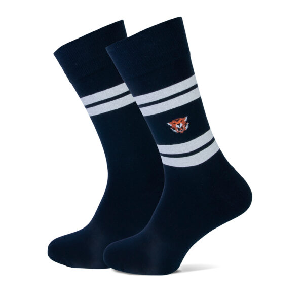 mannen sokken