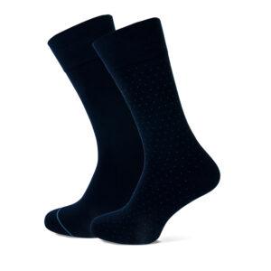 sokken met stippen