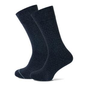 naadloze heren sokken