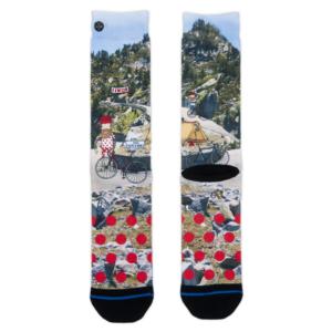 alpe d'huez sokken
